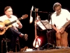 Steve Mullins and Alfredo Muro
