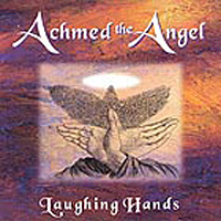Achmed the Angel CD