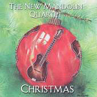 The New Mandolin Quartet Christmas